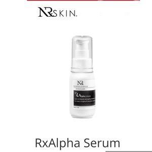 NRxSKIN Lactic and glycolic acid